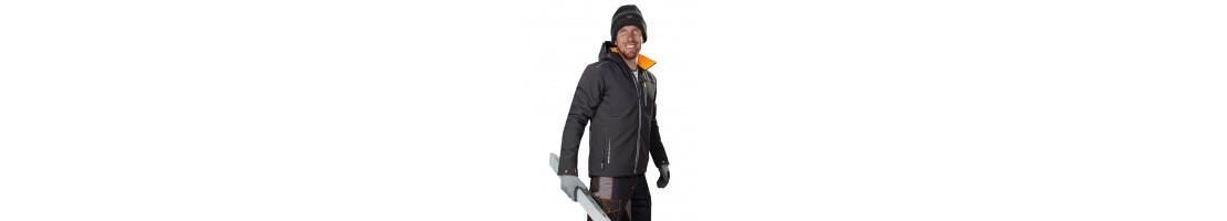 Ziemas darba apģērbs, ziemas jakas, ziemas darba jakas, ziemas darba apģērbi