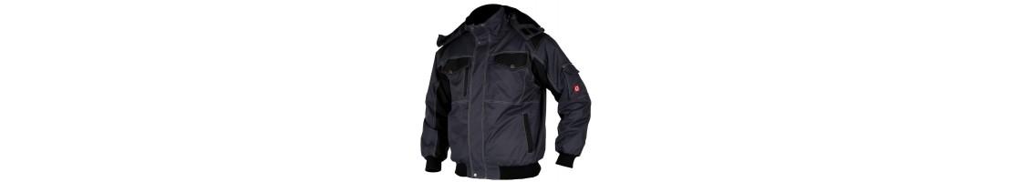 Теплые куртки, зимние рабочие куртки