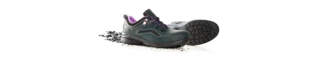 Обувь для женщин, Рабочая обувь для женщин