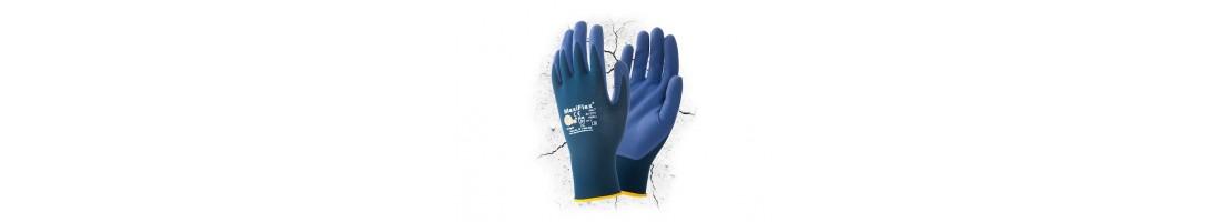 Pазличные рабочие перчатки