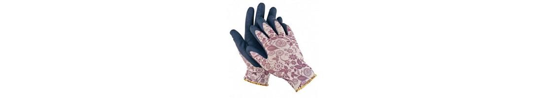 перчатки дла cадовые работы, рабочие перчатки для женщин