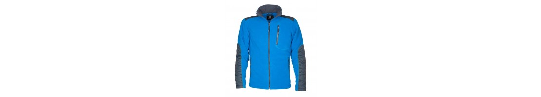 Флисовые куртки, Куртки и свитери