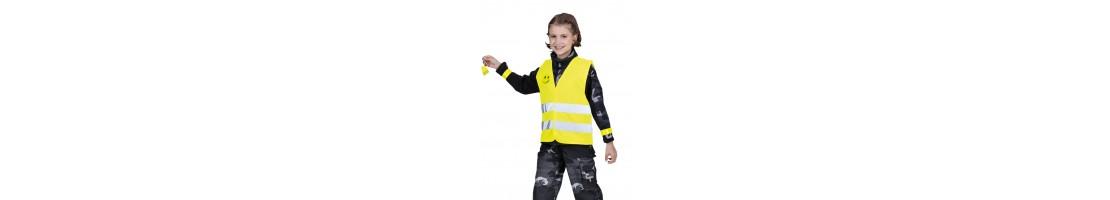 Darba apģērbi bērniem