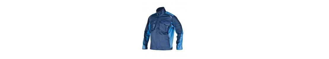 darba apģērbi, darba jakas, jakas darbam
