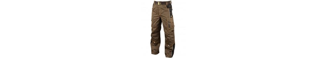 рабочие брюки, рабочие штаны
