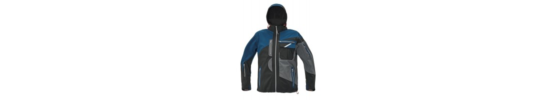 Softshell jackets,softshell workwear