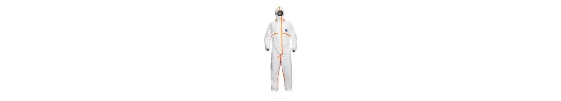 Химически прочная одежда,СПЕЦИАЛЬНАЯ ОДЕЖДА,ХИМСТОЙКАЯ ОДНОРАЗОВАЯ