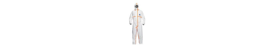 Ķīmiski Izturīgs Apģerbs, Skābju izturīgs apģērbs, radiācijas izturīgs